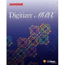 Digitizer MBX (Version 5)