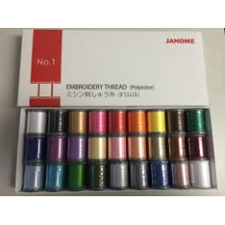 Embroidery Thread Box 1