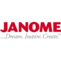 Janome Overlockers
